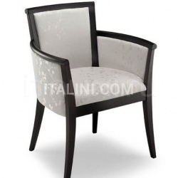 Corgnali Sedie Diva - Wood chair - №14
