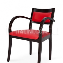 Corgnali Sedie MV1 - Wood chair - №78