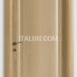 GIORGIONE 1203/QQ Pickle-stained oak Modern Interior Doors - №207