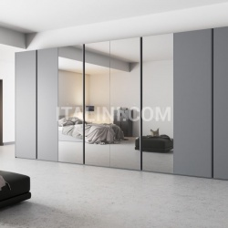 Corazzin Group Composition page 10 - LINEA hinged door - №420