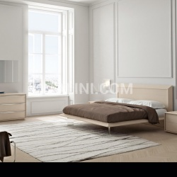 Dal Cin Hinged Door Wardrobes - №116