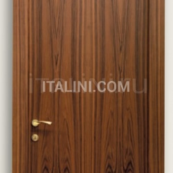 Giudetto Maxi 1011/QQ/A Natural Teak. Modern Interior Doors - №163
