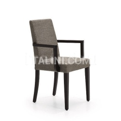 KOKO' chair with armrests - №104