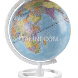 "Zofolli ""Colour Circle"" educational desk globe - Iceberg - №103"