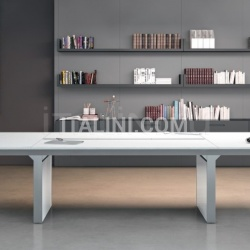 Han meeting table. - №77