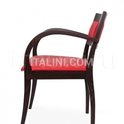 Corgnali Sedie MV1 - Wood chair - №76