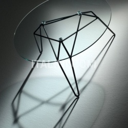 Kubikoff Diamond Occasional Table - №20