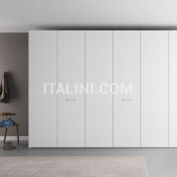 Corazzin Group Composition page 22 - TRENDY hinged door - №423