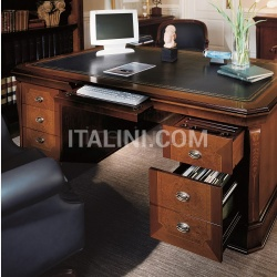 Hurtado Executive desk (Albeniz) - №94
