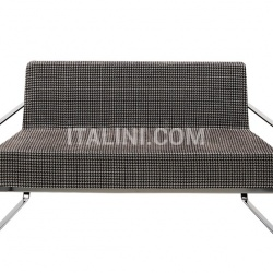 MIDJ Afra DIV Lounge Chair - №205