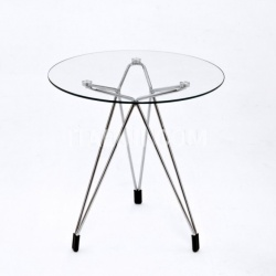 Diamond Occasional Table - №20