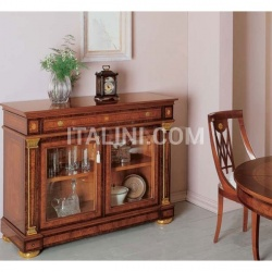 Classic style sideboards Hotel  - IMPERO / Sideboard with 2 doors B - №48