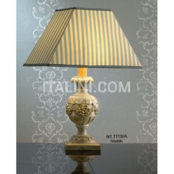 Calamandrei & Chianini Lighting - №138