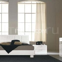 Saber ELITE line _ SKYLINE bed - №82