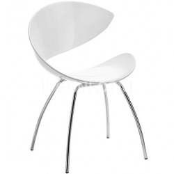 MIDJ Twist S  Chair - №151