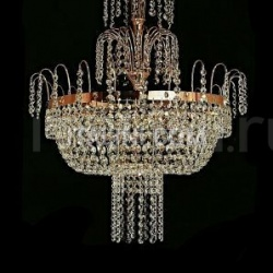 Italian Light Production Impero style chandeliers - 9005 - №68