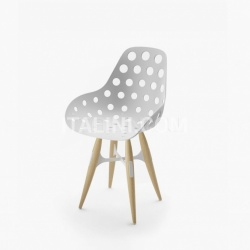 Kubikoff Angel Dimple Pop Chair - №31
