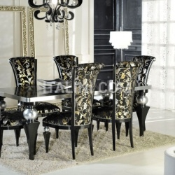 Bello Sedie Luxury classic chairs, Art. 3224: Table - №97