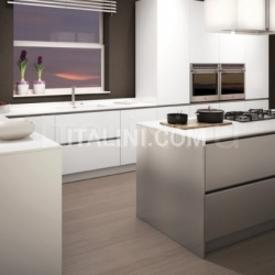 Giemmegi Cucine Kitchen on demand - Q evolution - №2