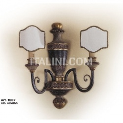 Calamandrei & Chianini Lighting - №145