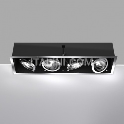 L-TECH Diapson COINLIGHT 4 L wall/ceiling - №34
