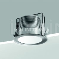 L-TECH Delta LED recessed light - №7