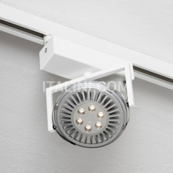 L-TECH Diapson COINLIGHT LED semi-recessed 1 light - №57