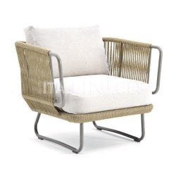 Varaschin BABYLON lounge chair - №123