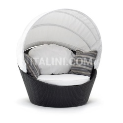 MINIARENA swivel round sofa - №85