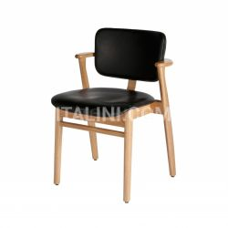 Artek Domus Chair | upholstered - №59
