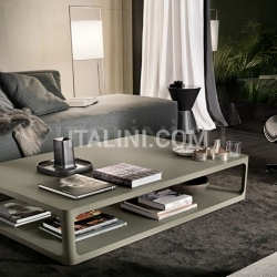 Rimadesio sixty coffee table - №33