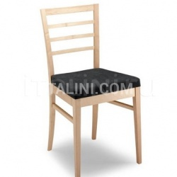 Corgnali Sedie Anna ST - Wood chair - №9