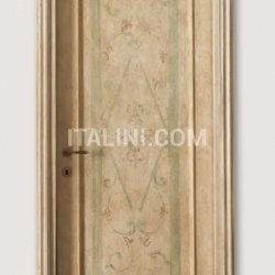 LORENZETTO 1031/QQ Classic Wood Interior Doors - №86