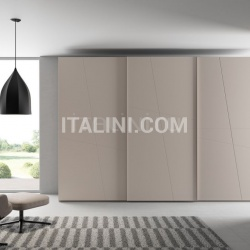 Corazzin Group Composition page 107 - RIGA sliding door - №431
