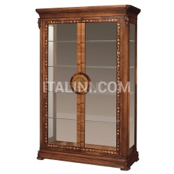 Hurtado Display cabinet (Premiere) - №23