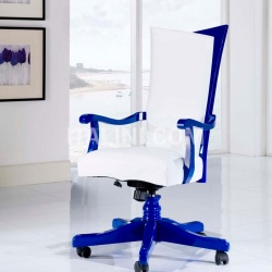 Luxury classic chairs, Art. 3274: Office armchair - №33