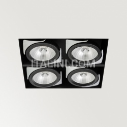 Arkoslight Look Trimless 4 Lark-111 - №174