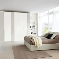 Colombini Casa Wardrobes with handles - №257
