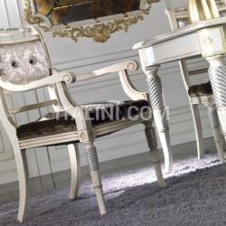 Palmobili 946 Chair with arms - №91