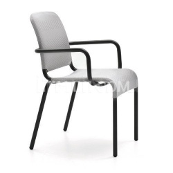 Varaschin FIT chair with armrests - №102