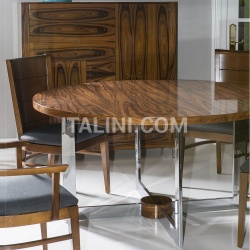 Hurtado Dining table (Ados) - №1