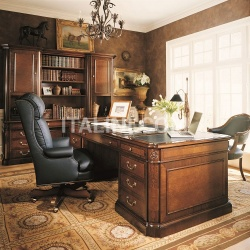 Hurtado Executive desk (Zafiro) - №98