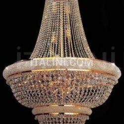 Italian Light Production Impero style chandeliers - 9001 - №67