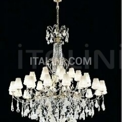 Italian Light Production Chandeliers - 1850.030.2 - №4