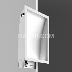 L-TECH Riflesso Hit 35 recessed light - №118