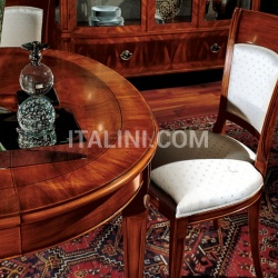 Palmobili 538/T Chair - №79