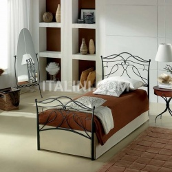 Target Point Letto singolo ANNA - №48