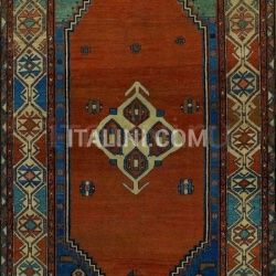 Bakhtiar-Heritage Antique - №444