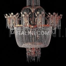 Italian Light Production Impero style chandeliers - 3380 - №29
