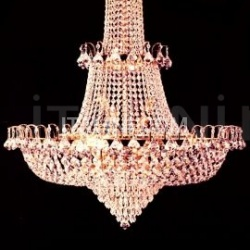 Italian Light Production Impero style chandeliers - 8145 - №46